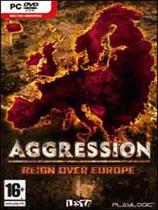 《侵略:统治欧洲》  中文硬盘版