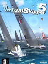 �������5��  (Virtual Skipper 5) ��������Ӳ�̰�
