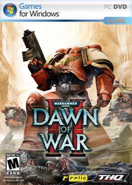 戰錘40K戰爭黎明2