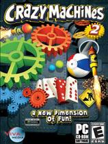 《疯狂机器2》  完整硬盘版