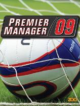《英超足球经理2009》绿色硬盘版