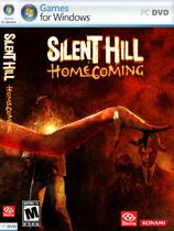 寂静岭3(Silent Hill 3)无限生命无限弹药修改器