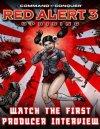《红色警戒3:起义时刻》免安装中文绿色版