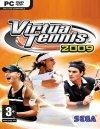 《VR网球2009》完整硬盘版