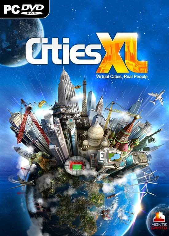 《特大城市》中文硬盘版