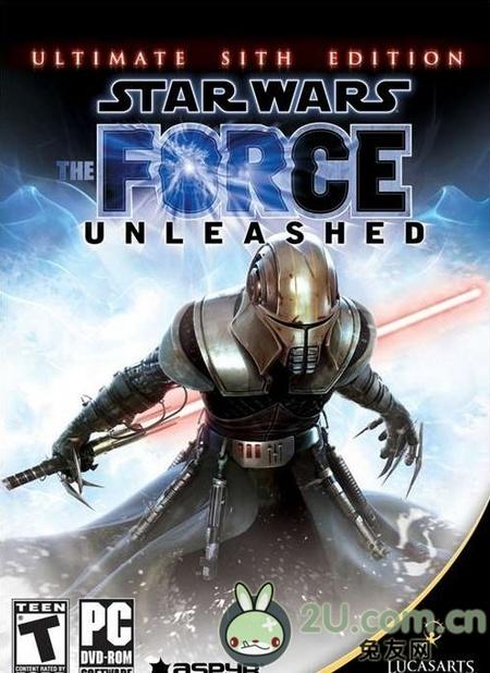 《星球大战:原力释放》  硬盘版