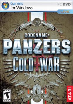 《代号装甲:冷战》免DVD光盘版