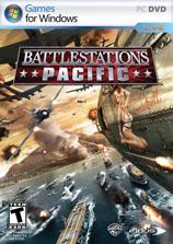 《战场:太平洋战役》   硬盘版