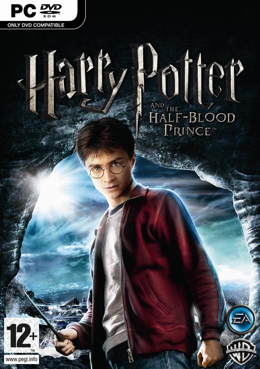 《哈利·波特与混血王子》完整硬盘版