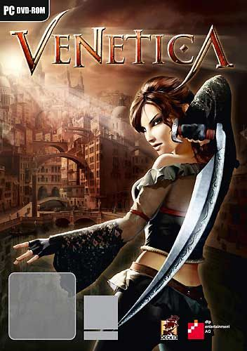 《女死神(Venetica)》 完整硬盘版