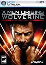 《X战警前传金刚狼》全区光盘版