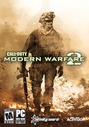 《使命召唤6:现代战争2》免安装中文绿色版