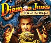 戴蒙琼斯2巨龙之眼