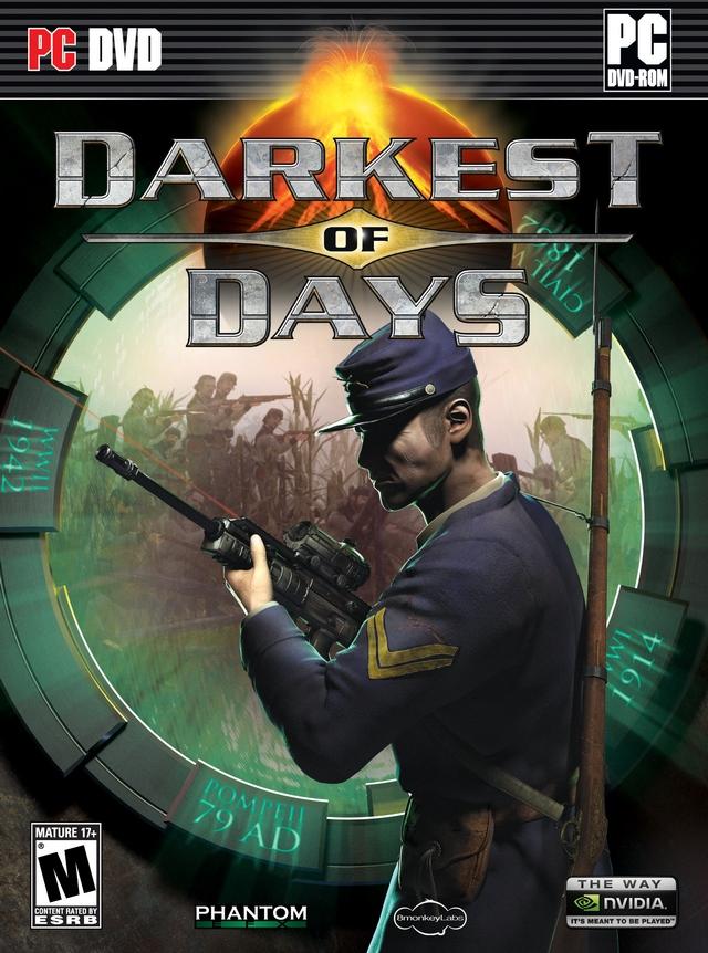 暗黑之日 v1.05四项修改器Abolfazl.k版