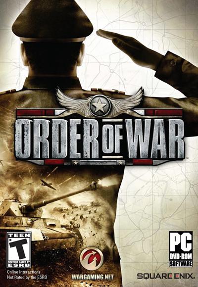 《战争命令》免安装绿色版