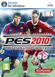 實況足球2010