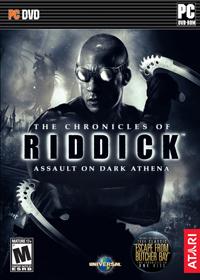 《超世纪战警:暗黑雅典娜》硬盘版