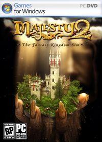 《王权2:幻想王国》免安装绿色版