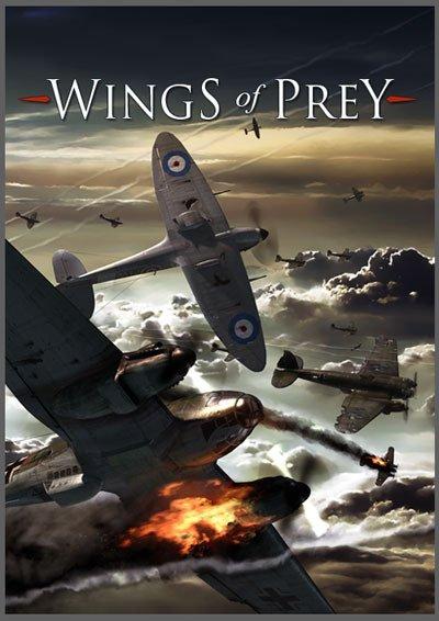 《伊尔2:掠食之翼》收藏版免DVD光盘版