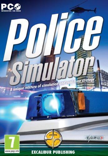 《模拟警察》简体中文硬盘版
