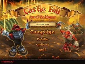 《城堡沦陷:投火怪的时代》硬盘版