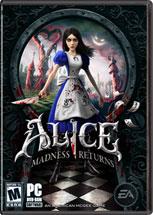 愛麗絲:瘋狂回歸