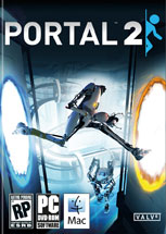 《传送门2》全区光盘版