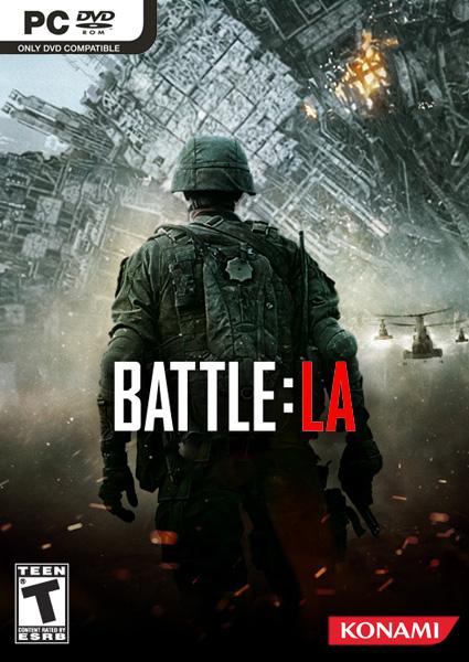 《洛杉矶之战》完整硬盘版