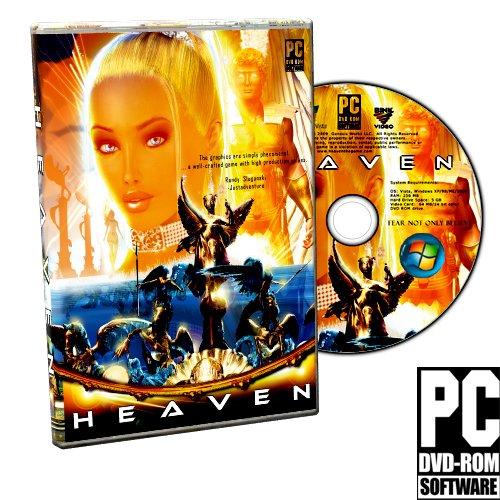 《天堂》光盘版