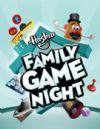 《孩之宝家庭游戏之夜》欧版锁区光盘版
