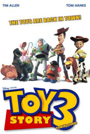 《玩具总动员3》硬盘版