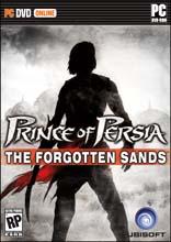 波斯王子5:遗忘之沙