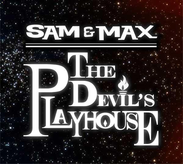 《山姆和迈克斯第一章》   硬盘版