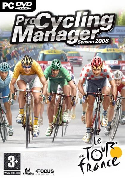 职业自行车队经理2010