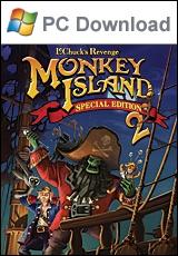 猴岛小英雄2勒恰克的复仇特别版