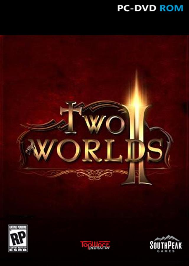兩個世界2(Two Worlds II)免注冊表補丁(感謝會員thegfw原創提供)