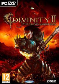 《神界2:龙骑士传奇》完整硬盘版