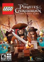 《乐高加勒比海盗:亡灵宝藏》免安装中文绿色版