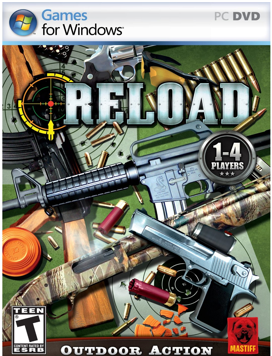 《目标狙击》免安装绿色版[Steam版]