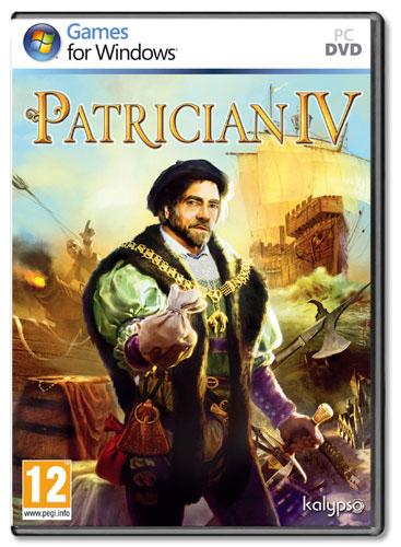 《大航海家4:贸易征服》英文硬盘版