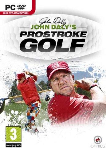 《约翰·达利的职业高尔夫》完整硬盘版