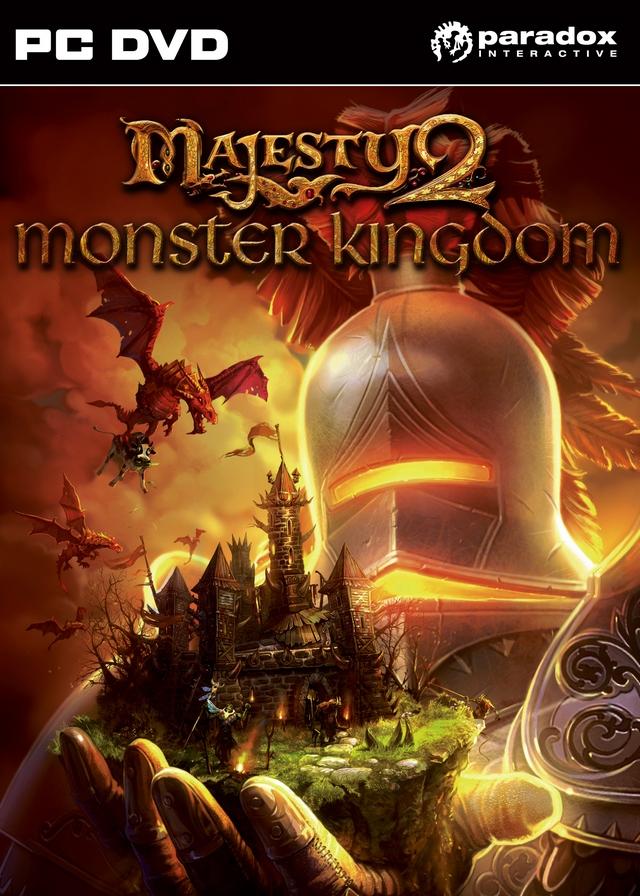 王权2:怪物王国