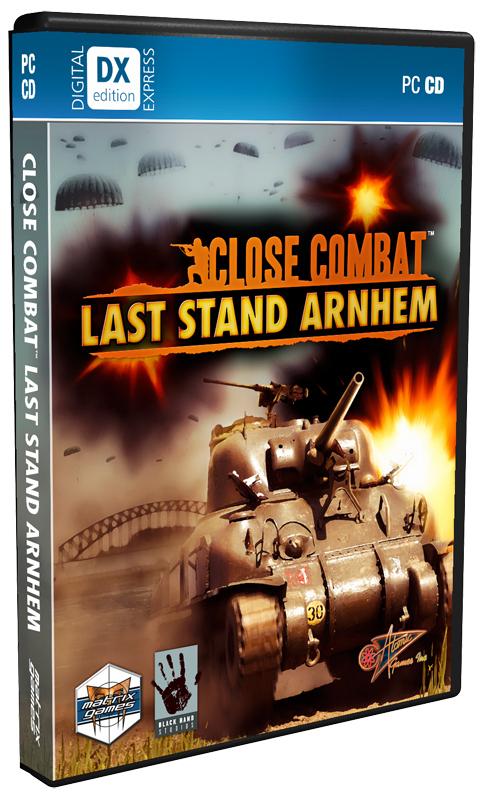 《近距离作战:决战阿纳姆》硬盘版