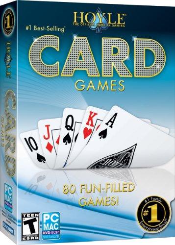 《霍伊尔纸牌游戏2011》完整硬盘版