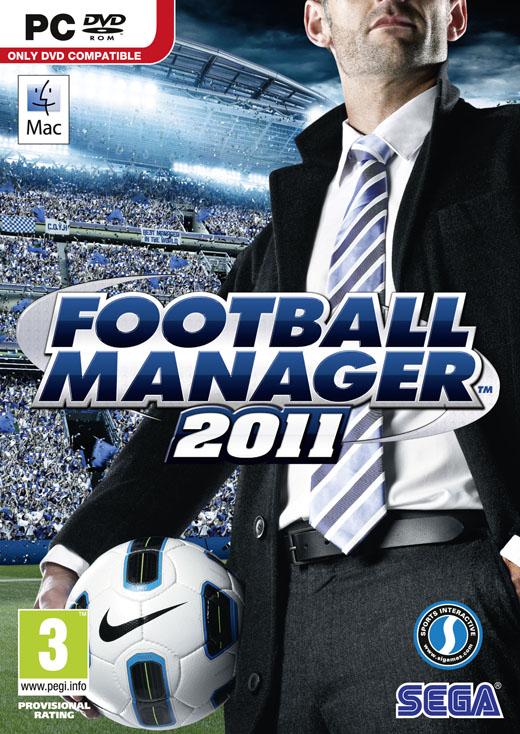 足球經理2011