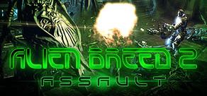 《异形繁殖2:突击》免安装中文绿色版