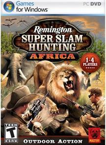 《雷明顿超级大满贯狩猎非洲》硬盘版