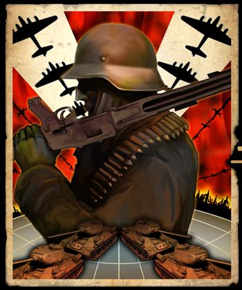《创造历史2:世界大战》硬盘版