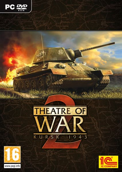 《战场2:库尔斯克1943》免安装绿色版