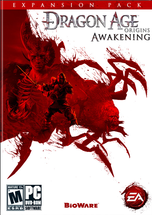 龍之紀元起源之覺醒